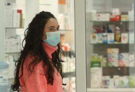 ŠPANIJA NA OPREZU Maske obavezne do pronalaska lijeka ili vakcine protiv korone