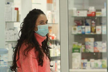 APEL IZ DOMA ZDRAVLJA Građani pravilno da nose zaštitne maske