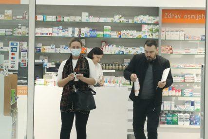 Korona podigla prodaju: Vitamini i minerali NAJTRAŽENIJA ROBA na tržištu