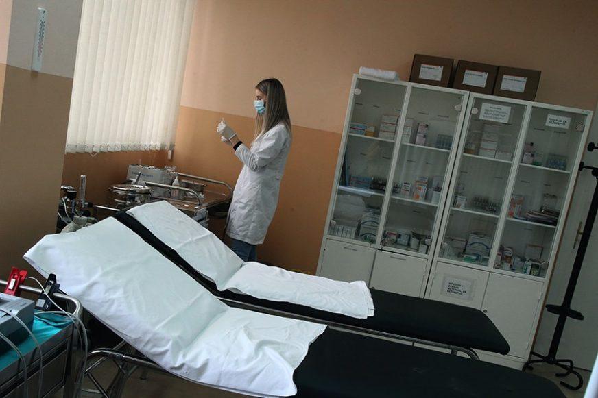 NIJE SE IZBORILA SA ZARAZOM Žena iz Zvornika preminula od korona virusa