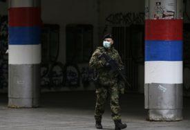 NOVE MJERE U BORBI SA KORONOM Vikendom će policijski čas u Srbiji počinjati od 15 sati