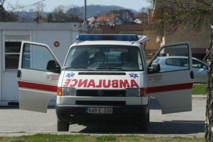 TUGA U Banjaluci pronađeno beživotno tijelo mladića (24)