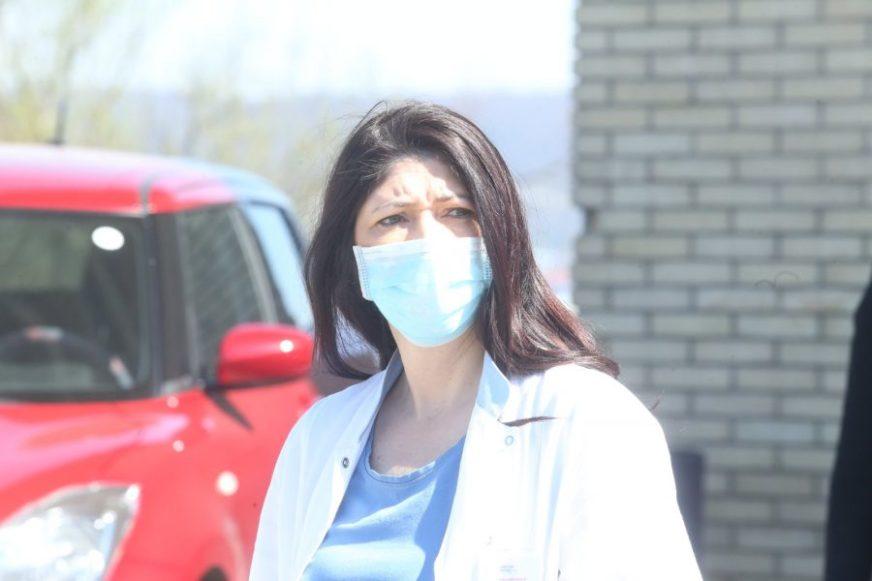 """""""KRITIČNO STANJE"""" Jedan pacijent iz Srpske zaražen virusom korona je NA RESPIRATORU"""