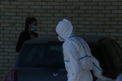 NEMA NOVOOBOLJELIH U BIJELJINI Pacijent koji je zaražen korona virusom uskoro ide u kućni karantin