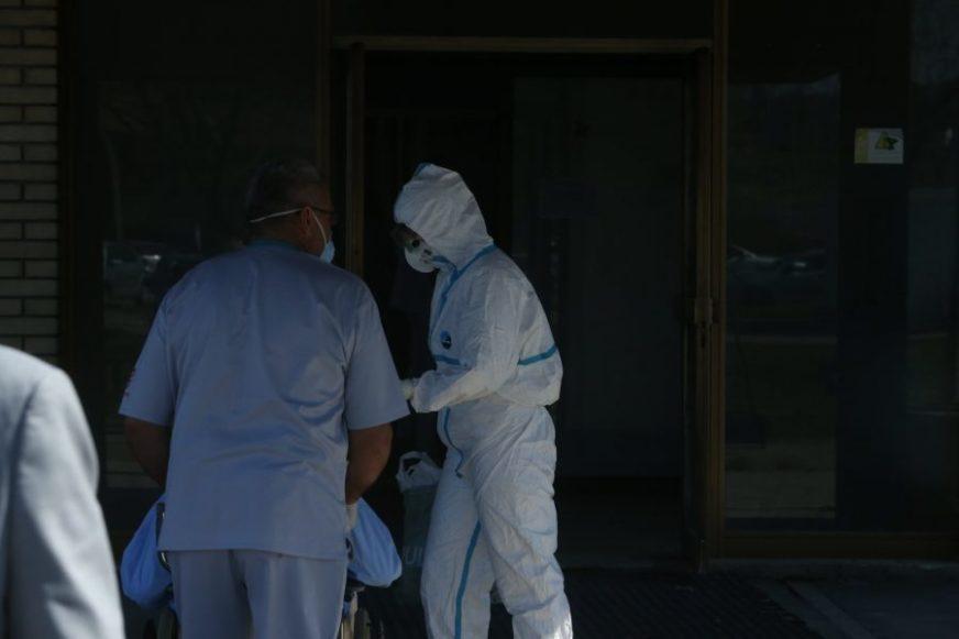 LJEKARI DALI SVE OD SEBE Penzionerka preminula od korona virusa pila lijek koji obara imunitet