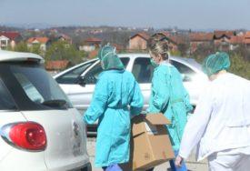 POVEĆAVA SE BROJ ZARAŽENIH U Srbiji 73 nova slučaja, ukupno 457 osoba ima korona virusa