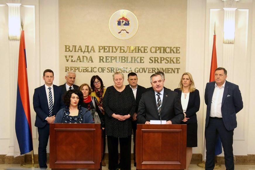 KORONA VIRUS ZATVORIO ŠKOLE Javna okupljanja u Srpskoj ZABRANJENA do 30. marta