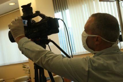 UPOZORENJE MEDIJSKIH SINDIKATA I UDRUŽENJA Zbog korone otkazi za deset odsto novinara