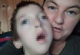 DJEČAKU (9) TREBA POMOĆ Humanitarna akcija za Vladimira, oboljelog od cerebralne paralize