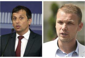 OSLOBAĐAJUĆA PRESUDA Stanivuković i Vukanović nisu odgovorni za okupljanje ispred NSRS