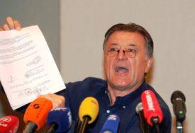 GAME OVER Mamić objavio plate i poslao poruku stručnom štabu