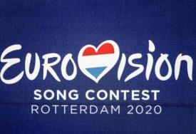 POČAST OVOGODIŠNJIM TAKMIČARIMA Program Evrovizije ove godine u novom formatu
