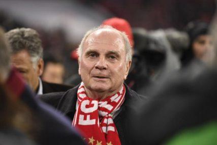 RAĐANJE NOVOG FUDBALA Henes: Neće više biti skupih transfera