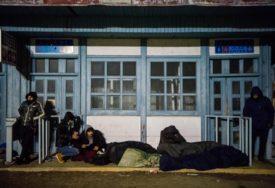 """AUSTRIJA UZPOZORILA """"Svi migranti koji pokušaju preći granicu, biće zaustavljeni"""""""