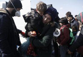 """MICOTAKIS UPOZORIO MIGRANTE """"Ko pokuša ilegalno da uđe u zemlju, biće vraćen"""""""