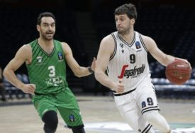ITALIJANI TRAŽE NOVI FORMAT Virtus želi da bude domaćin završnog turnira Evrokupa