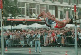 DA LI STE ZNALI Najbolji srpski skakač u vis je bio i košarkaš, slavio je u zakucavanjima