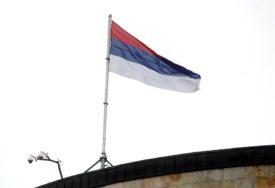 GODIŠNJICA MIROVNOG PLANA Međunarodno verifikovana Republika Srpska u Ženevi