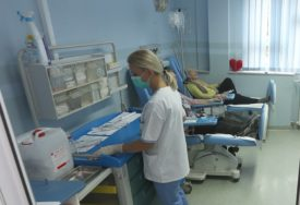 POGORŠANA EPIDEMIOLOŠKA SITUACIJA Kasno javljanje doktoru može dovesti do najgoreg