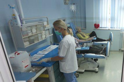VIŠE AKTIVNIH OD OPORAVLJENIH Od korona virusa u Srpskoj se za dan oporavile 34 osobe