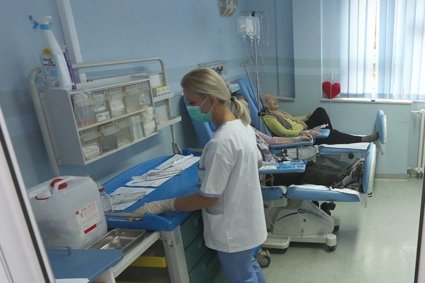 SVE MANJE LJUDI POD ZDRAVSTVENIM NADZOROM U Srpskoj se od korona virusa oporavila 251 osoba