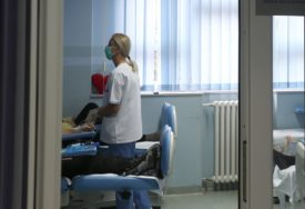 MEDICINSKE SESTRE OGORČENE Peticija protiv prebacivanja zdravstvenih radnika u druge bolnice