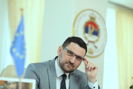 Klokić: Liderstvo Srbije u regionu znači stabilnost i za Srpsku
