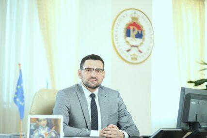 SARADNJA SA SRBIJOM Klokić: Srpska investitorima nudi zdrav privredni ambijent