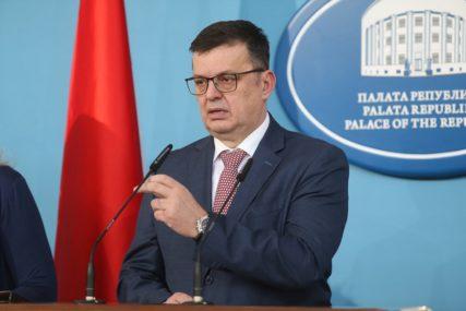 Zoran Tegeltija JASAN: Savjet ministara treba da bude mjesto KOMPROMISA I DOGOVORA