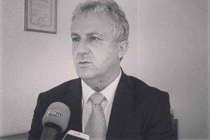 IZGUBIO NAJVAŽNIJU BITKU Generalni sekretar Crvenog krsta RS preminuo od posljedica korona virusa