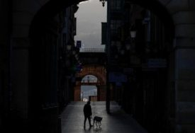 Španija TREĆA ZEMLJA sa više od 20.000 mrtvih: U posljednja 24 sata od korone preminulo 565 osoba