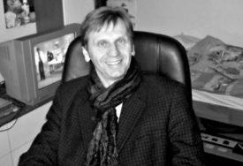 UMRO ŽELJKO LAPEC Hrvatski muzičar preminuo od posljedica korona virusa (VIDEO)