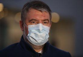 """""""ZABRINJAVA BROJ HOSPITALIZOVANIH"""" Šeranić poručuje da je epidemiološka situacija u Srpskoj i dalje VEOMA OZBILJNA"""