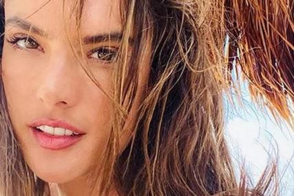 Zanosna Alesandra Ambrosio: Ne želim biti u vezi s osobom koju žele sve žene