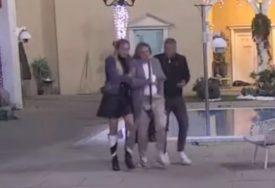 ANABELI POZLILO U RIJALITIJU Luna i Gagi je izveli iz kuće, zadrugari ostali U ŠOKU (VIDEO)