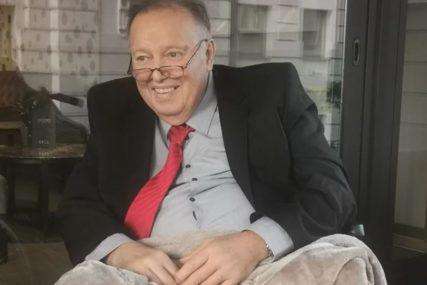 BIO JE GADAFIJEV LIČNI DOKTOR Preminuo čuveni hirurg Goran Kronja, obavio preko 16.000 operacija