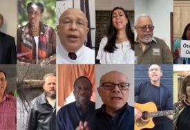 Ambasadori UN zajedno ZAPJEVALI poznati hit i poslali poruke PODRŠKE I ZAHVALNOSTI (VIDEO)