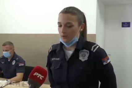POLICAJKA KOJA JE SPASLA VASKRS Majka četvoro djece imala je neobičnu molbu, a ona je bila HEROJ