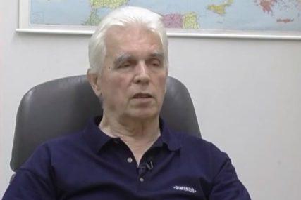 IN MEMORIAM Preminuo bivši premijer Srbije i akademik Dragutin Zelenović