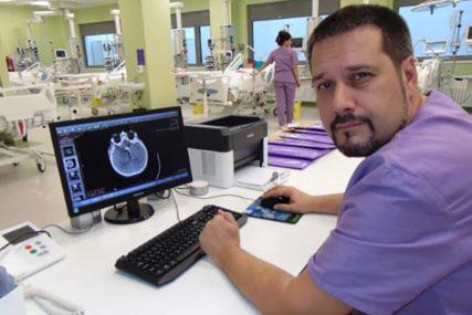 """""""Nepotrebno smo izgubili vrijeme"""" Dr Janković poručio da situacija sve više liči na privatnu pandemiju nevakcinisanih ljudi"""