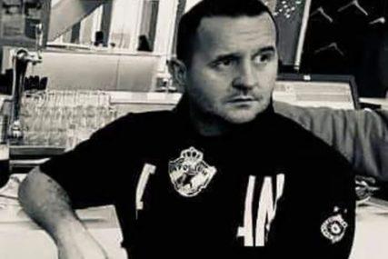 NIJE IMAO ŠANSE PROTIV KORONE Goran je u nedjelju saznao da je pozitivan, a u utorak je preminuo