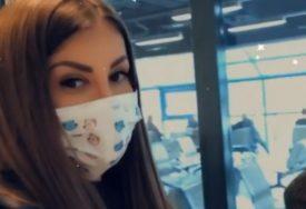 """""""Injekcije, anestezija, sreća i onda MORE SUZA"""" Bolna ispovijest Dalile Dragojević o vantjelesnoj oplodnji nakon gubitka bebe"""