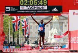 KORISTIO DOPING? Pobjednik maratona u Amsterdamu i Londonu privremeno SUSPENDOVAN