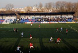 U FIFPro nezadovoljni zbog TRAJANJA SEZONE u Bjelorusiji
