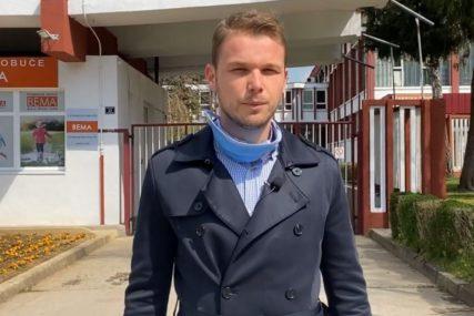 """""""OVO SE TREBALO DESITI PRIJE 10 DANA"""" Stanivuković o zarazi i zatvaranju fabrike """"Bema"""" (VIDEO)"""