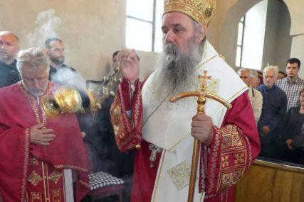 """Vladika Fotije poručuje """"Važna simfonija u odnosima crkve i države"""""""