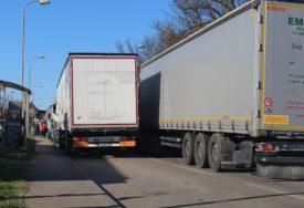 POJAČANA KONTROLA Sloveniji na granici sa Hrvatskom pomagaće Estonci, Poljaci i Litvanci
