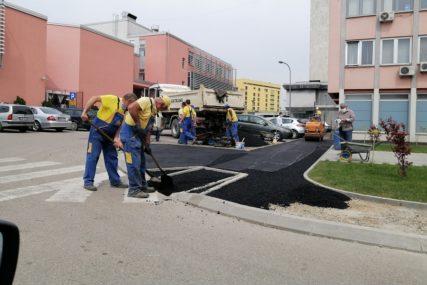 POČAST UČESNIKU SARAJEVSKOG ATENTATA Pri kraju izgradnja Trga Veljka Čubrilovića u Gradiški (FOTO)