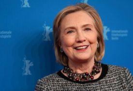 I ONA PROTIV TRAMPA Hilari Klinton podržala predsjedničku kandidaturu Džoa Bajdena