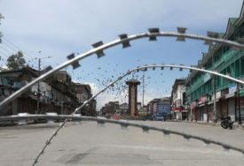Djevojčica preminula NEDALEKO OD KUĆE: Pješačila kilometrima zbog blokade i SAMO SE SRUŠILA